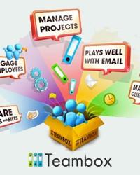 Teambox o  la gestión de proyectos colaborativos