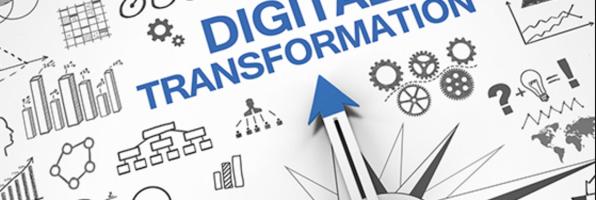 Más allá  de la transformación digital: el liderazgo en la sociedad red