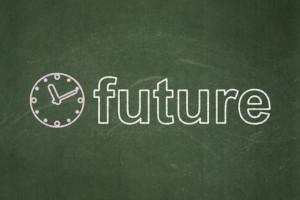 Learning future