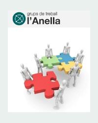 L' Anella : Del  conocimiento  al  trabajo  colaborativo