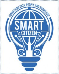 Smart citizen : datos, narrativa, creatividad y empoderamiento